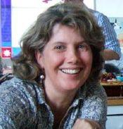 Annabelle Zinovieff