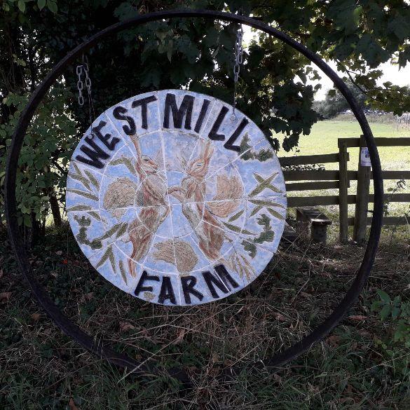 Westmill farm