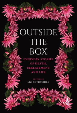 Outside the Box by Liz Rothschild